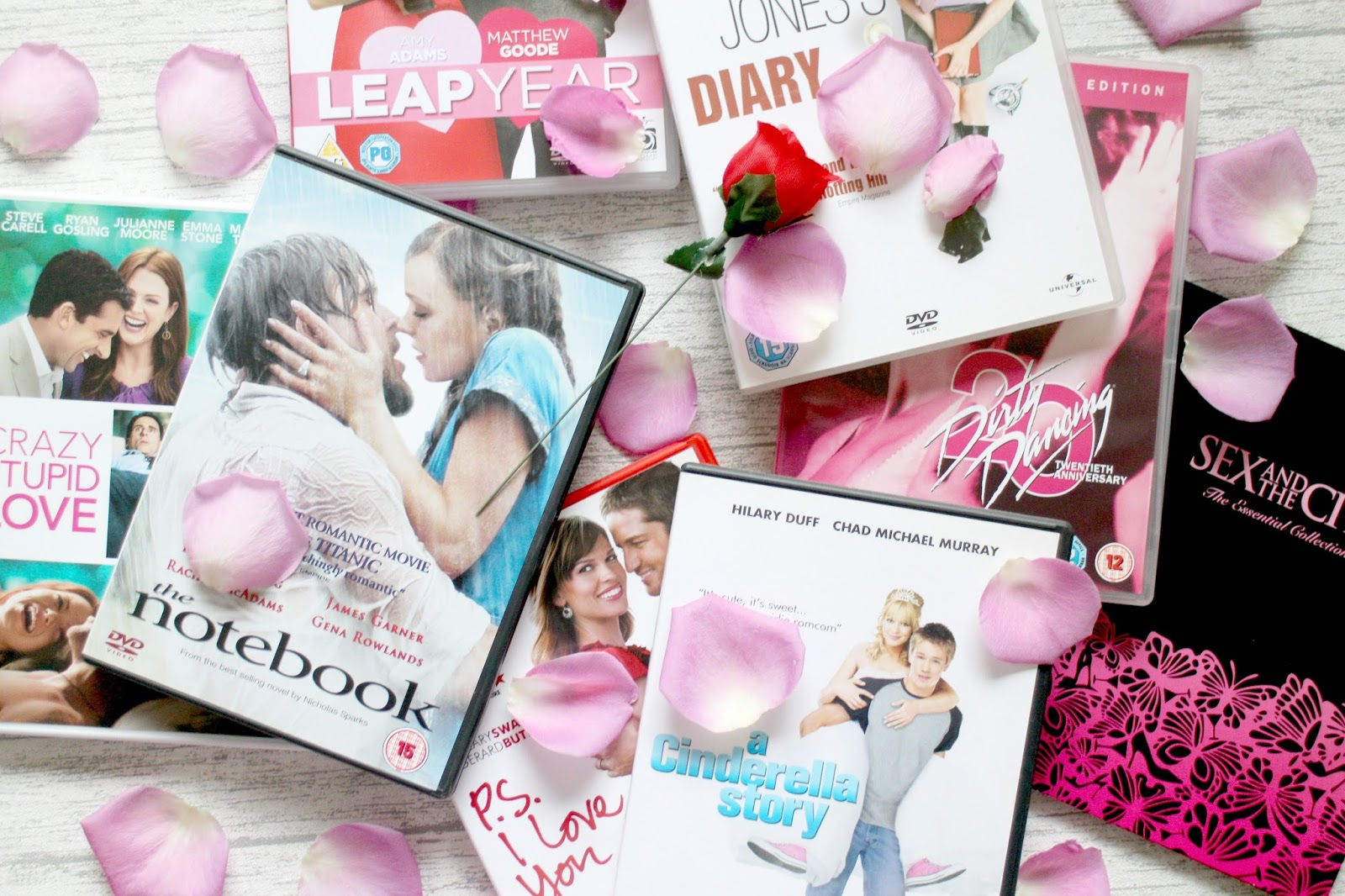 Best Valentine's Day Movies and TV