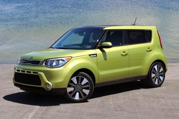 Kia Soul Is A Compact Car Which Was Originally Launched In 2008 So Far There Are Two Generations Of This Second Generation Model Last