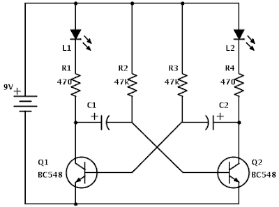 Cara Membuat Schematic Drawing Menggunakan Eagle CAD