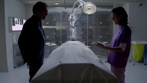 Criminal Minds - Season 9 Episode 07: Gatekeeper