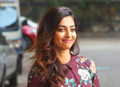 radhika apte sweet smile without makeup hd kabali