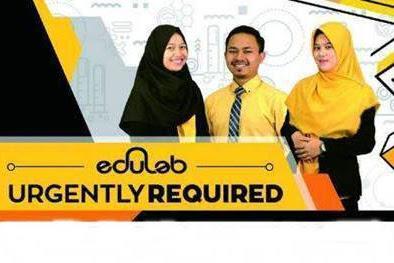 Lowongan Kerja Pekanbaru Edulab Agustus 2018