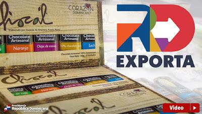 VIDEO: RD exporta