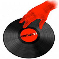 VirtualDJ Icon