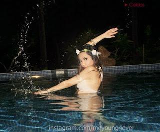 Sakshi Chopraa in bikini 2