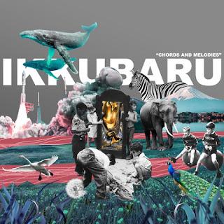 ikkubaru - Chords & Melodies on iTunes