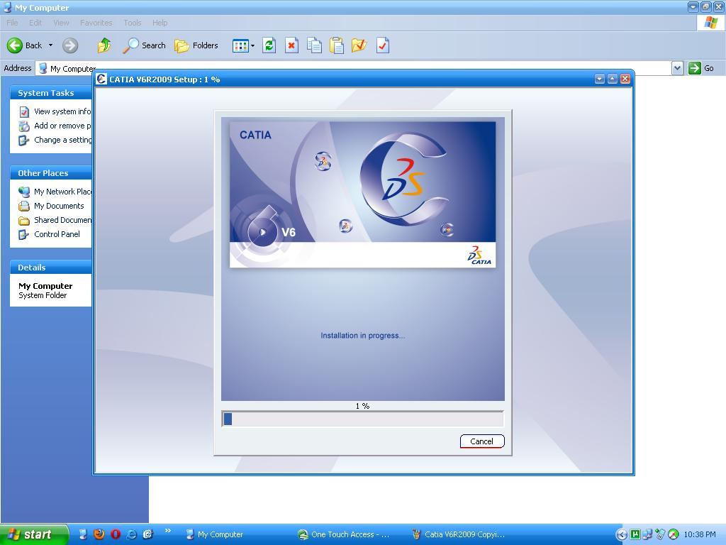 Catia V5 Crack 64 Bit
