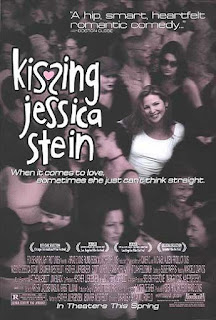Besando a Jessica Stein (Kissing Jessica Stein)(Kissing Jessica Stein)