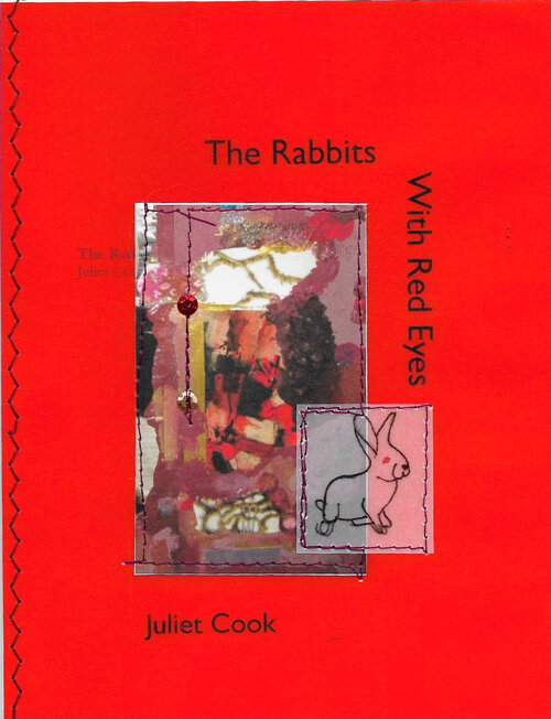 (NEW!) The Rabbits With Red Eyes