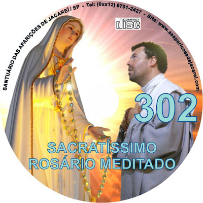 ROSÁRIO MEDITADO 302