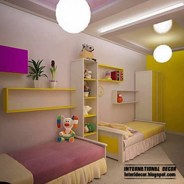 Kids Room Theme: Teenage Room Ideas And Decor, Top Tips For Boys And Girls
