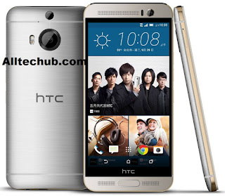 HTC introduces new One M9+ with 21MP camera