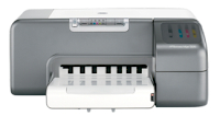 HP Business Inkjet 1200d Driver Download