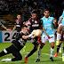 #Superliga | Lanús le ganó 3 a 1 y dejó a Belgrano en la cornisa