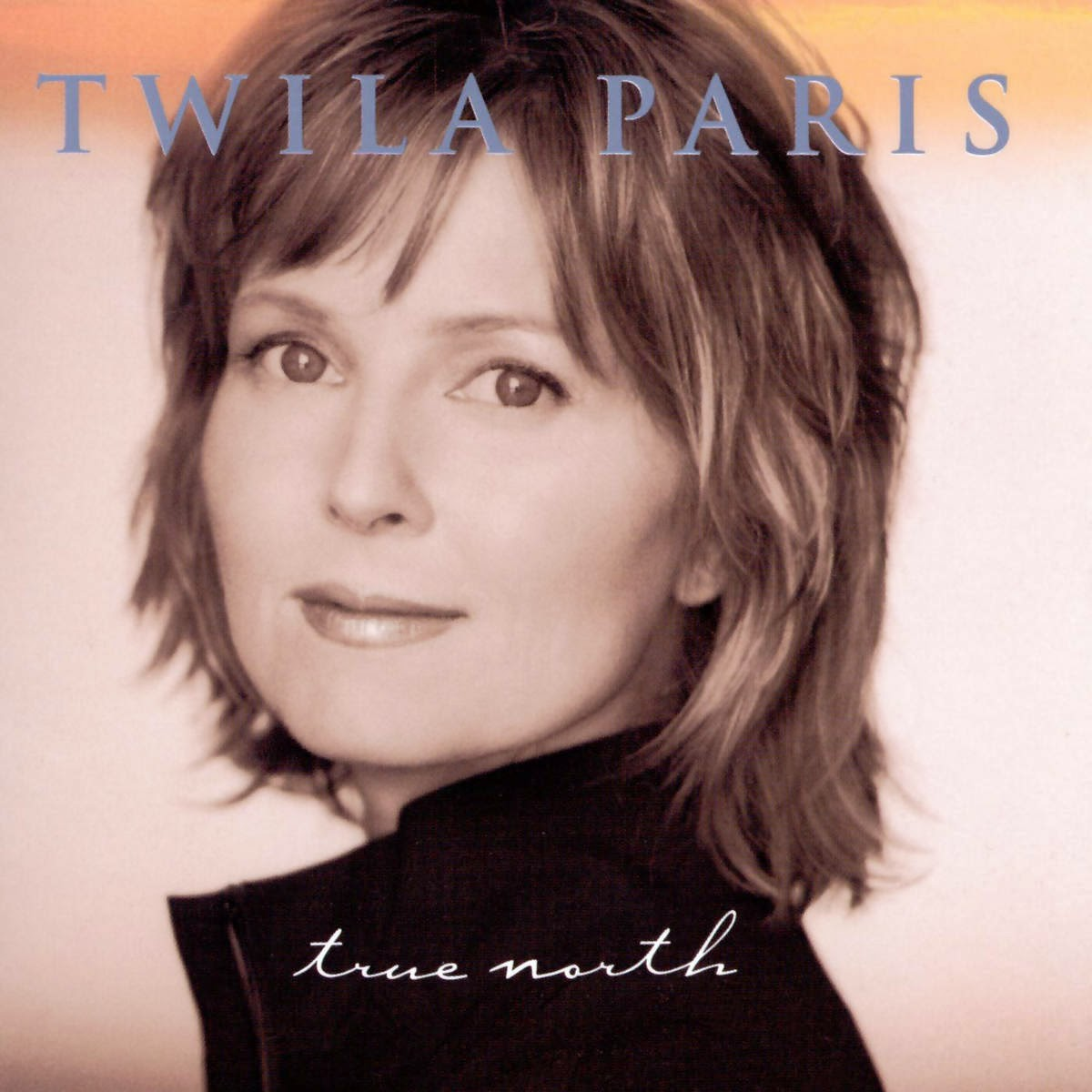 Twila Paris-True North-