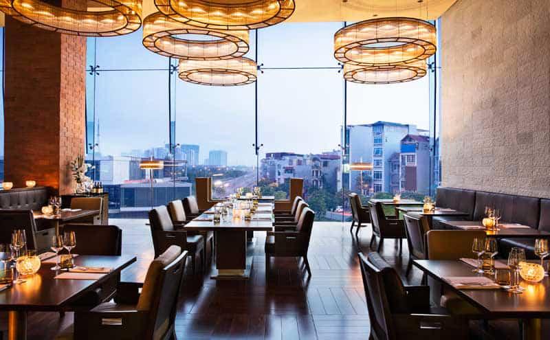 Top 10 most famous delicious Hanoi restaurants worth enjoying