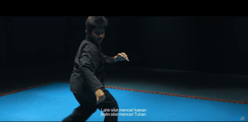 """Review Film """"Surau dan Silek"""". Sempurna!"""