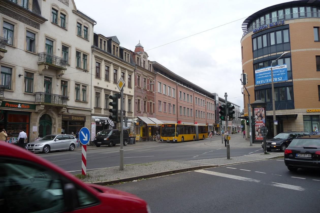 Blasewitz Dresden