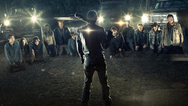Todas as temporadas de The Walking Dead chegam ao NOW