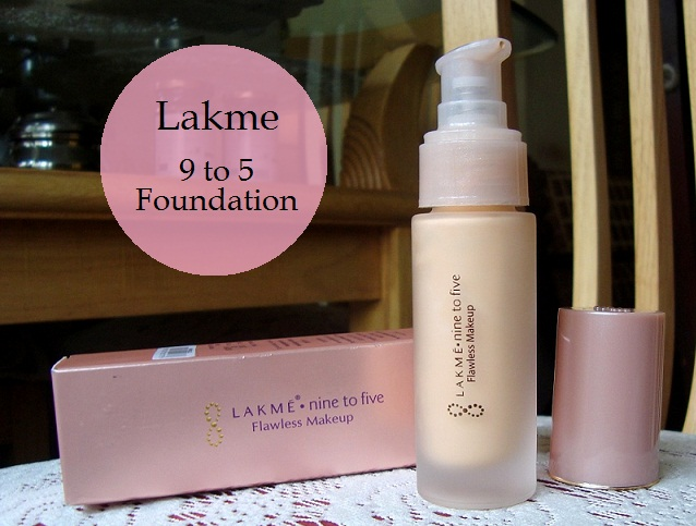 foundation kulit kering