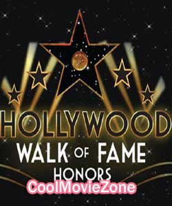 The Hollywood Walk Of Fame Honors 2018 (2018)