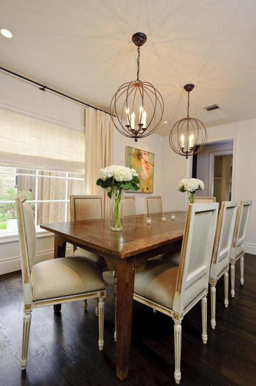 Residential Interior Project Has Modern Yet Vintage Take: Mix And Chic: Cool Designer Alert- Meredith McBrearty