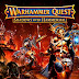 Se anuncia Warhammer Quest: Shadows over Hammerhal