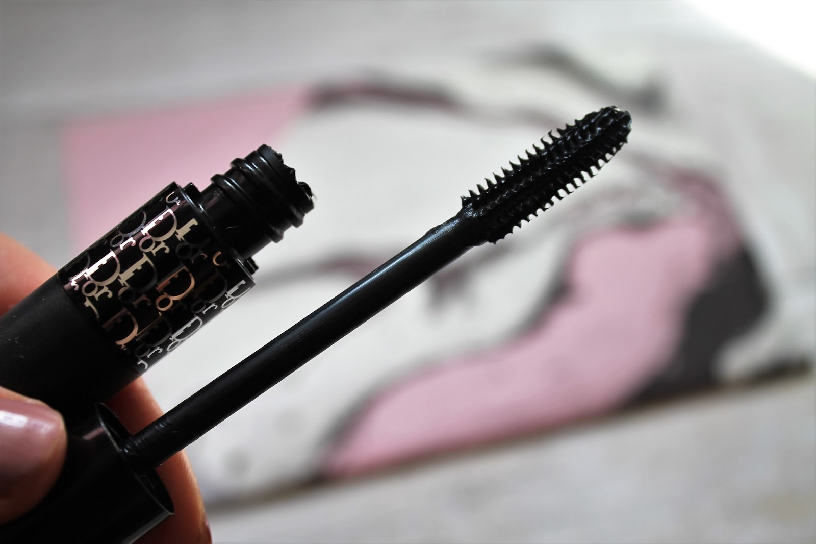 ac596435a6c Dior Diorshow Pump 'N' Volume Mascara | beekeyper