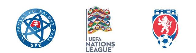 แทงบอล ทีเด็ดบอล เนชั่นส์ ลีก : ทีมชาติสโลวาเกีย vs ทีมชาติสาธารณรัฐเช็ก
