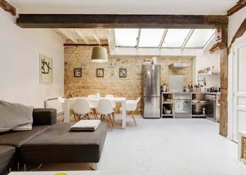 Come Trasformare Un Ex Magazzino In Una Casa Di Artisti