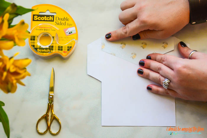 Assembling an Envelope