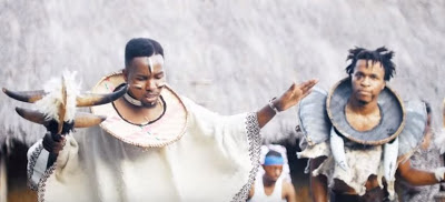 VIDEO | Allan Kingdom ft Gnako ~ Kwangu| [Download official mp4 video]