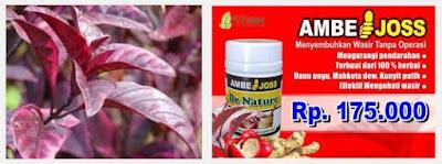 Ambejoss Herbal