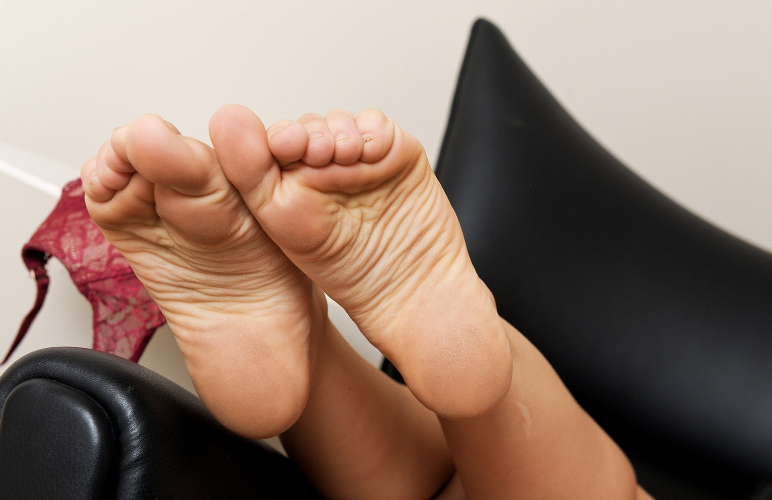madison ivy feet porn