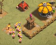 Como fazer um ataque no Clash of Clans