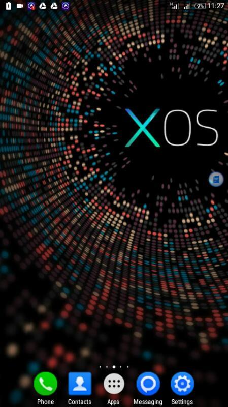 XOSP V6.3 Marshmallow 6.0.1 Rom For Infinix HOT X507