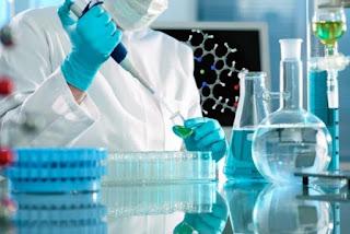 مجالات عمل المهندس الكيميائي