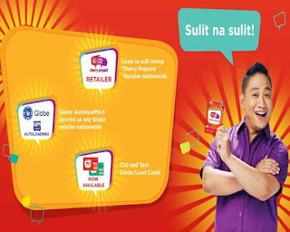 How to Load Cherry Mobile Prepaid SIM