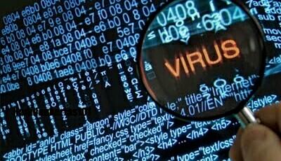 Pengertian Sejarah Dan Jenis Jenis Virus Komputer Wonder Black