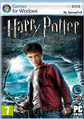 Harry Potter y El Misterio del Principe PC Full Español