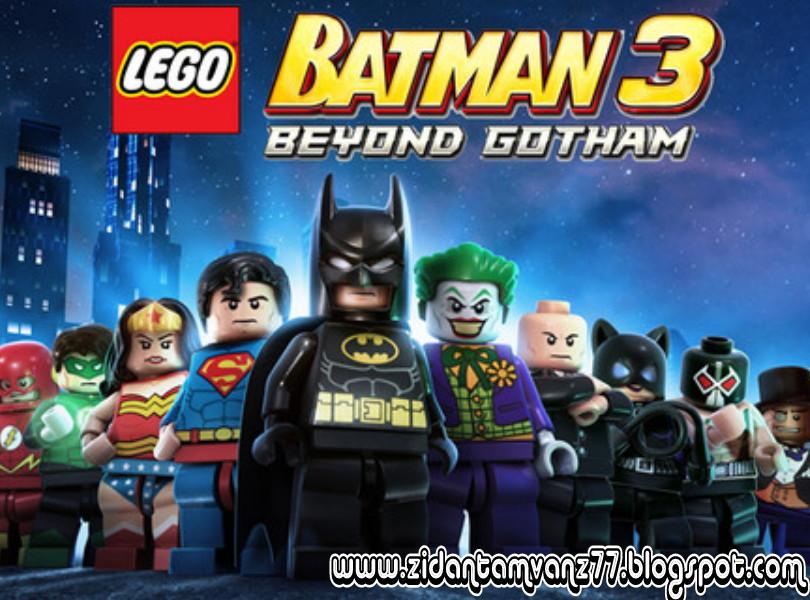 LEGO® BATMAN 3: BEYOND GOTHAM V.1.08 MOD [UNLIMITED MONEY ...