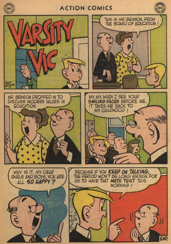 Action Comics (1938) 203 Page 26