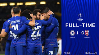 Chelsea vs Vidi FC Full Highlights