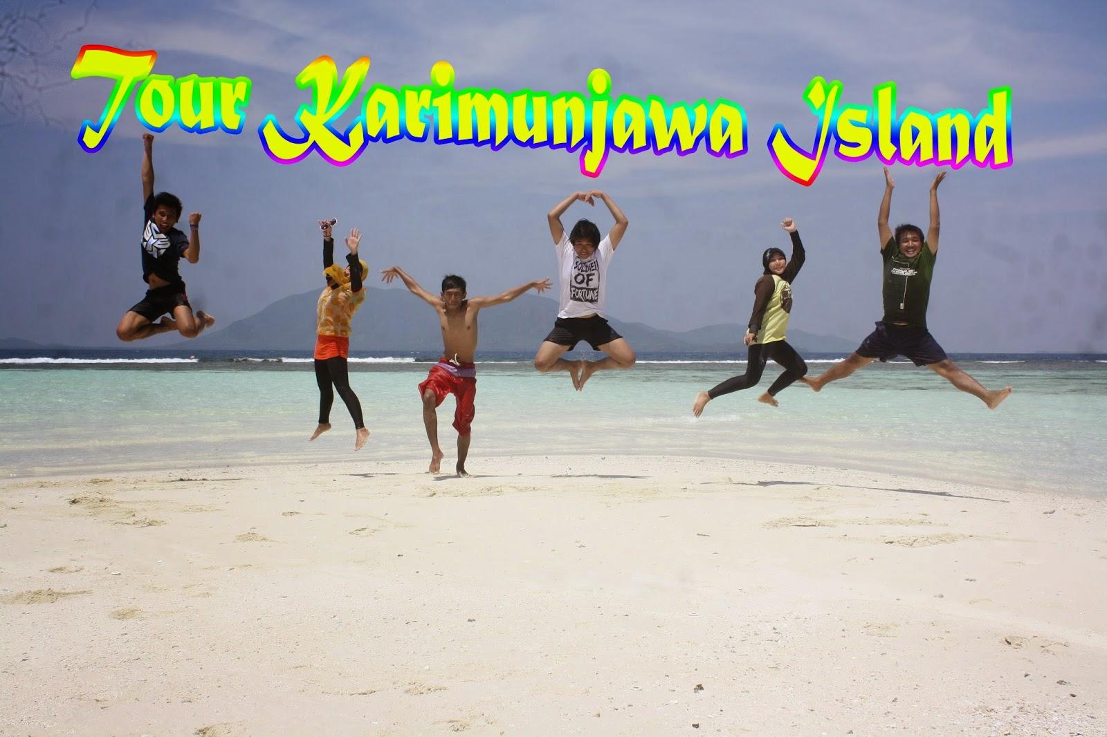 Paket Wisata Karimunjawa Bulan Juli 2017
