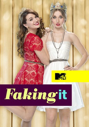 Baixar Faking It 1ª Temporada Dublado