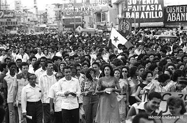 En la Opinión de la profesora Nelva Reyes Barahona: Origen de la gesta del 9 de octubre de 1979
