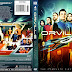 The Orville Season 1 DVD Cover