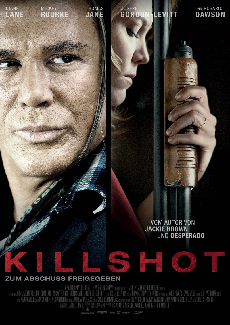 Killshot Film