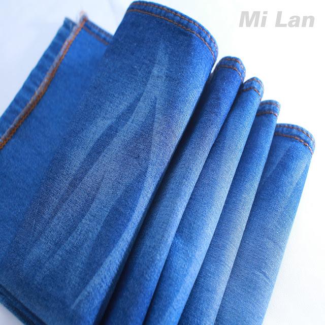 Sự khác biệt giữa jean với các chất liệu vải khác là gì ???