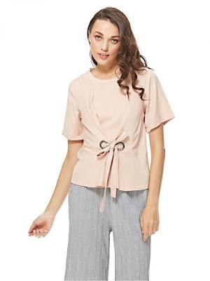 Blusas Juveniles de Moda